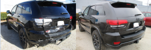 Auto Body Repair and Paint Services